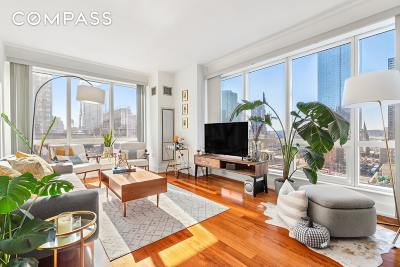 New York Unit For Sale For Sale: 350 W 42nd St