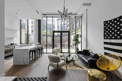 Williamsburg Unit For Sale For Sale: 429 Kent Ave