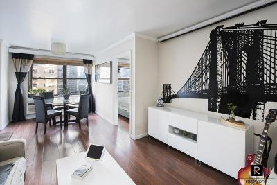 New York Unit For Sale For Sale: 165 W End Ave
