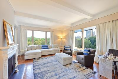 New York NY Unit For Sale For Sale: $2,295,000