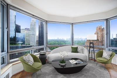 New York Unit For Sale For Sale: 301 W 57th St