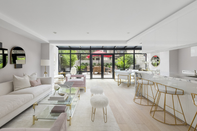 New York Unit For Sale For Sale: 54 Macdougal St