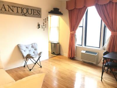 New York NY Unit For Rent For Rent: $1,800