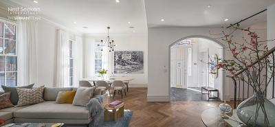 Brooklyn Heights Building For Rent For Rent: 15 Willow St
