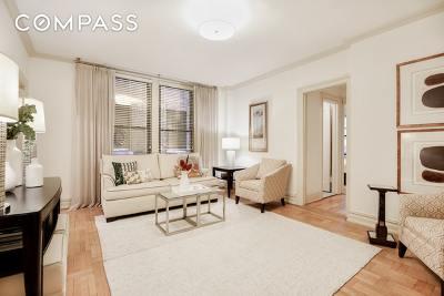 Unit For Sale For Sale: 152 W 58th St