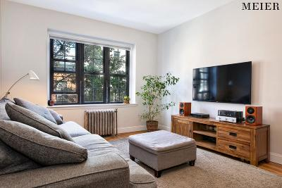 Brooklyn Heights Unit For Sale For Sale: 2 Grace Ct