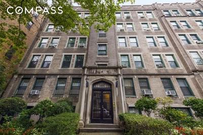 Queens Unit For Sale For Sale: 35-54 80th St