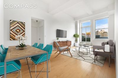 Brooklyn Heights Unit For Sale For Sale: 96 Schermerhorn St