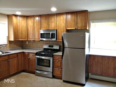 Queens Unit For Rent For Rent: 71-22 67th Pl