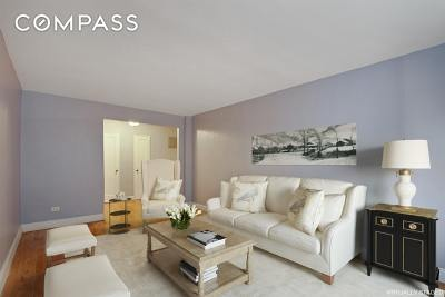 Queens Unit For Sale For Sale: 102-55 67th Rd