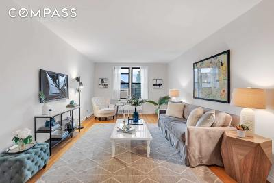 Queens Unit For Sale For Sale: 37-30 83rd St
