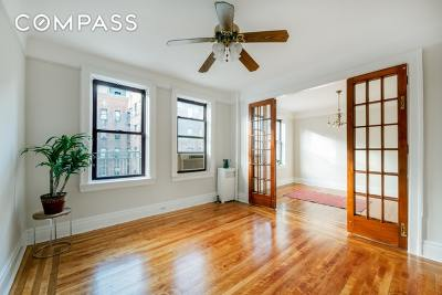 Queens Unit For Sale For Sale: 35-45 82nd St