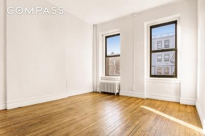 New York Unit For Sale For Sale: 107 W 106th St