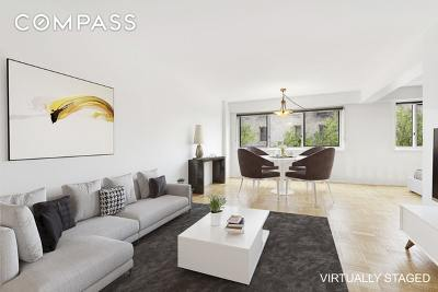 New York Unit For Sale For Sale: 401 E 65th St