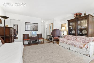 New York Unit For Sale For Sale: 100 W 57th St