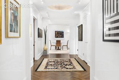 New York Unit For Sale For Sale: 1050 Park Ave