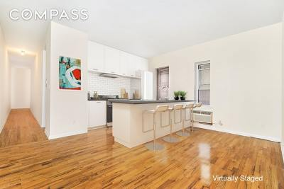 Upper West Side Unit For Sale For Sale: 2790 Broadway