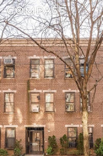 Williamsburg Unit For Sale For Sale: 152 S 8th St