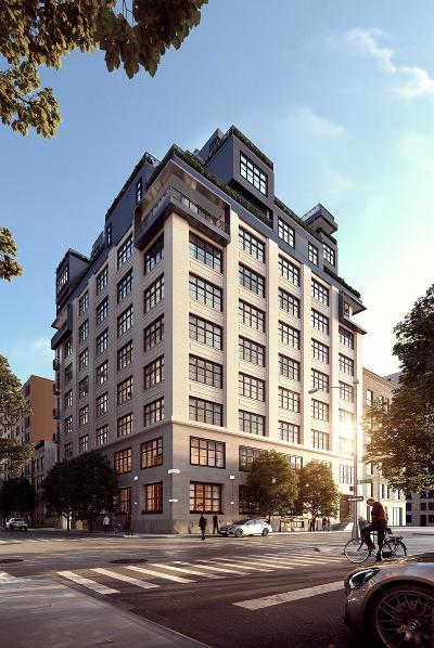 West Village Unit For Sale For Sale: 90 Morton St