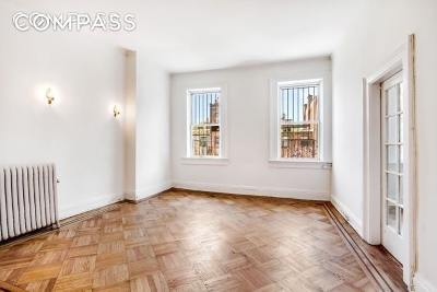 Brooklyn Heights Unit For Rent For Rent: 110 Montague St
