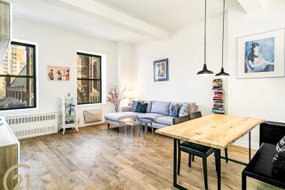 Brooklyn Heights Unit For Sale For Sale: 150 Joralemon St