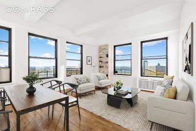Brooklyn Heights Unit For Sale For Sale: 75 Livingston St