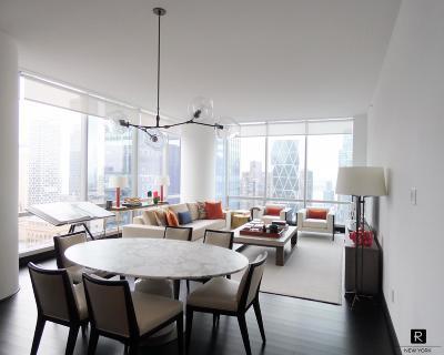 Midtown West Unit For Sale For Sale: 157 W 57th St