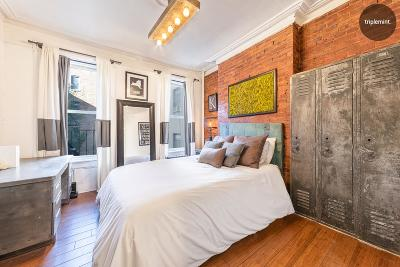 New York Unit For Sale For Sale: 715 9th Ave