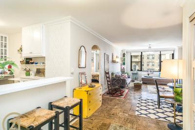 New York Unit For Sale For Sale: 305 E 40th St