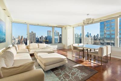 New York Unit For Sale For Sale: 240 Riverside Blvd