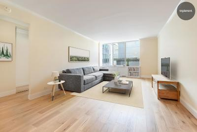 New York Unit For Sale For Sale: 61 W 62nd St