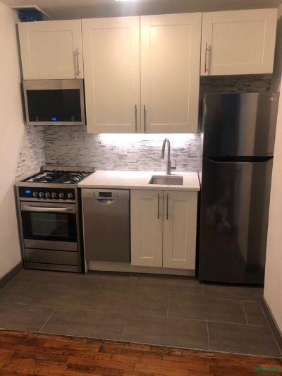 New York Unit For Rent For Rent: 4 W 101st St