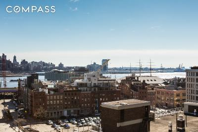 New York Unit For Sale For Sale: 333 Pearl St