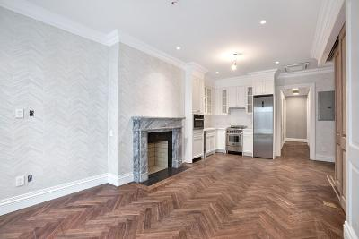 New York Unit For Rent For Rent: 77 Washington Pl