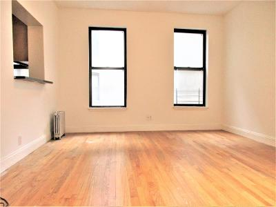 New York Unit For Rent For Rent: 352 W 46th St