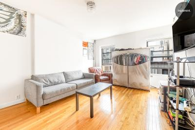 New York Unit For Rent For Rent: 412 E 11th St