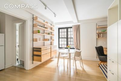 New York Unit For Sale For Sale: 102 E 22nd St