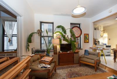 Williamsburg Unit For Rent For Rent: 103 Havemeyer St