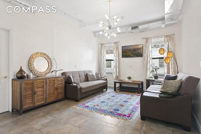 New York Unit For Rent For Rent: 414 W 45th St