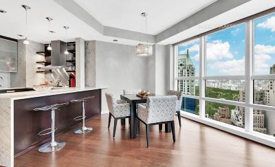 Unit For Sale For Sale: 146 W 57th St