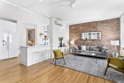 New York NY Unit For Sale For Sale: $1,695,000