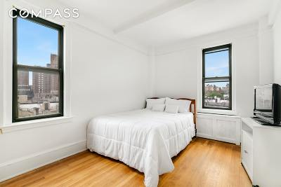 Upper West Side Unit For Sale For Sale: 50 W 106th St