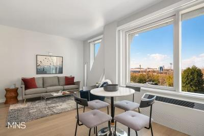 Brooklyn Heights Unit For Rent For Rent: 15 Bridge Park Dr
