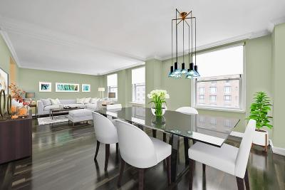 New York Unit For Sale For Sale: 1040 Park Ave