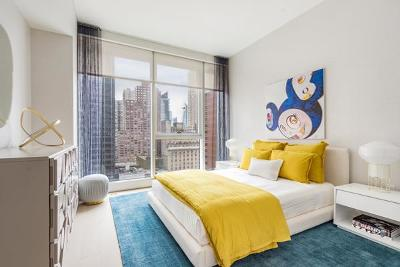 Unit For Rent For Rent: 242 W 53rd St