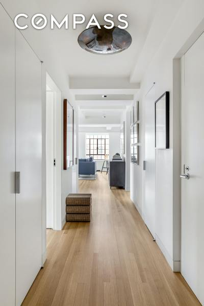 New York Unit For Sale For Sale: 10 Park Ave