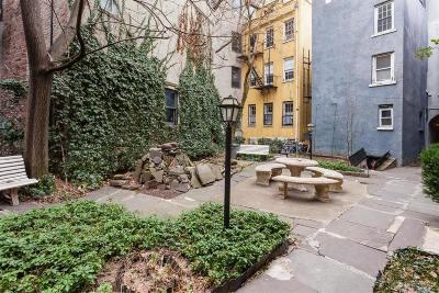 West Village Unit For Sale For Sale: 731 Greenwich St
