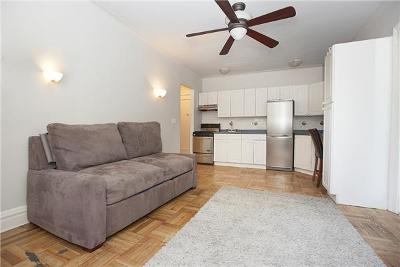 Brooklyn Heights Unit For Sale For Sale: 30 Clinton St