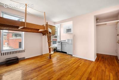 West Village Unit For Sale For Sale: 304 W 10th St