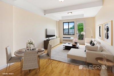 Queens Unit For Sale For Sale: 143-20 Hoover Ave